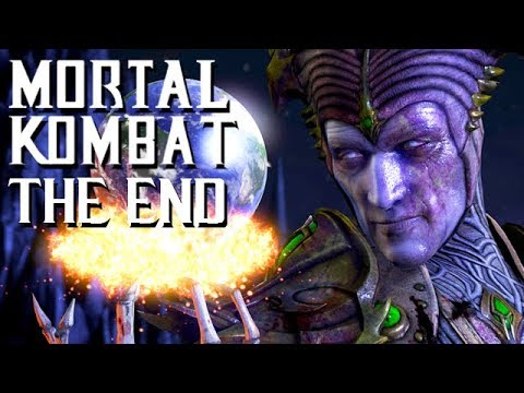 Mortal Kombat XL Gameplay German Story Mode ENDE - Shinnok thumbnail