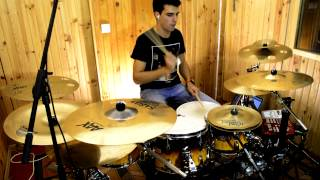 Money Money - ABBA - André Silva - Drum Cover