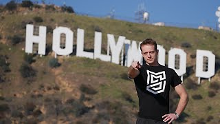Nejslavnější americký nápis | Jak se dostat k Hollywoodskému nápisu?