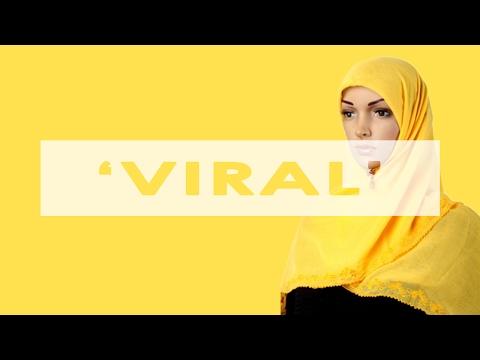 Viral!! Inilah Video Terbaru perempuan bertudung kuning dimaki lelaki cina di singapore