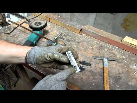 видео: Невидимые кронштейны своими руками для полки