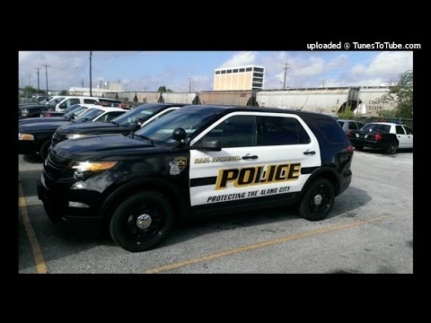 News: Feeding Feces Sandwich To Homeless Man Gets SAPD Cop Fired