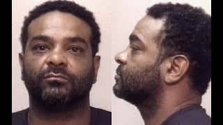 Jim Jones Arrested for Drugs and Gun Possession