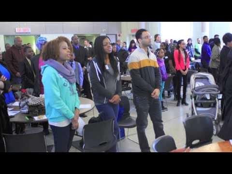 Global Youth Day Highlights 2014 - Ottawa, Canada