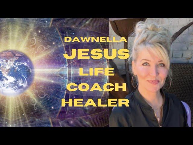 Dawnella Trammell - Jesus Life Coach Healer - Episode 13: Awake With Jevon