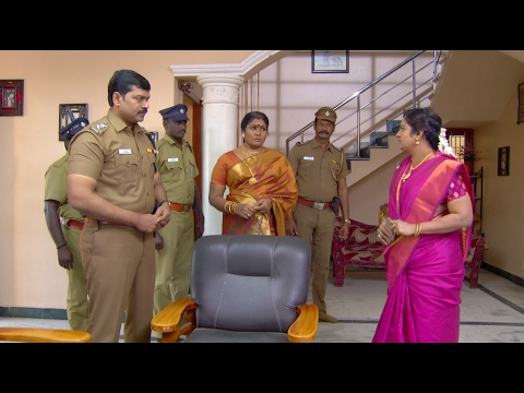 Priyamanaval serial saravanan wife sexual dysfunction