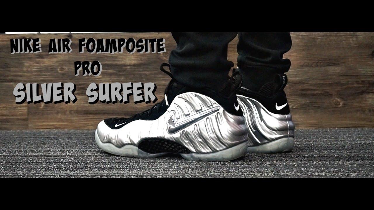 aea368894a6 Nike Air Foamposite Pro