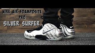 f79573bffbb5c8 Nike Air Foamposite Pro