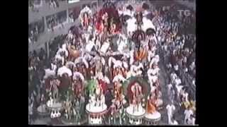 Grande Rio - Carnaval 2004 - Desfile Completo