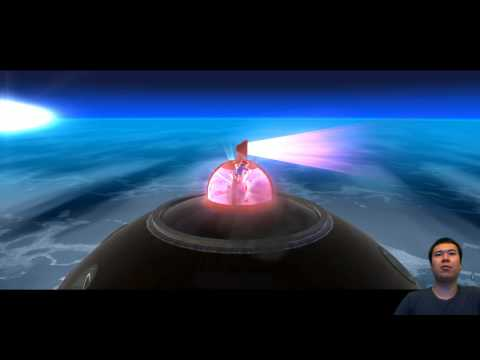 Super Mario Galaxy - Bowser Jr. Robot Reactor Megaleg's Moon