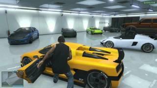 Grand Theft Auto Online - первый взгляд