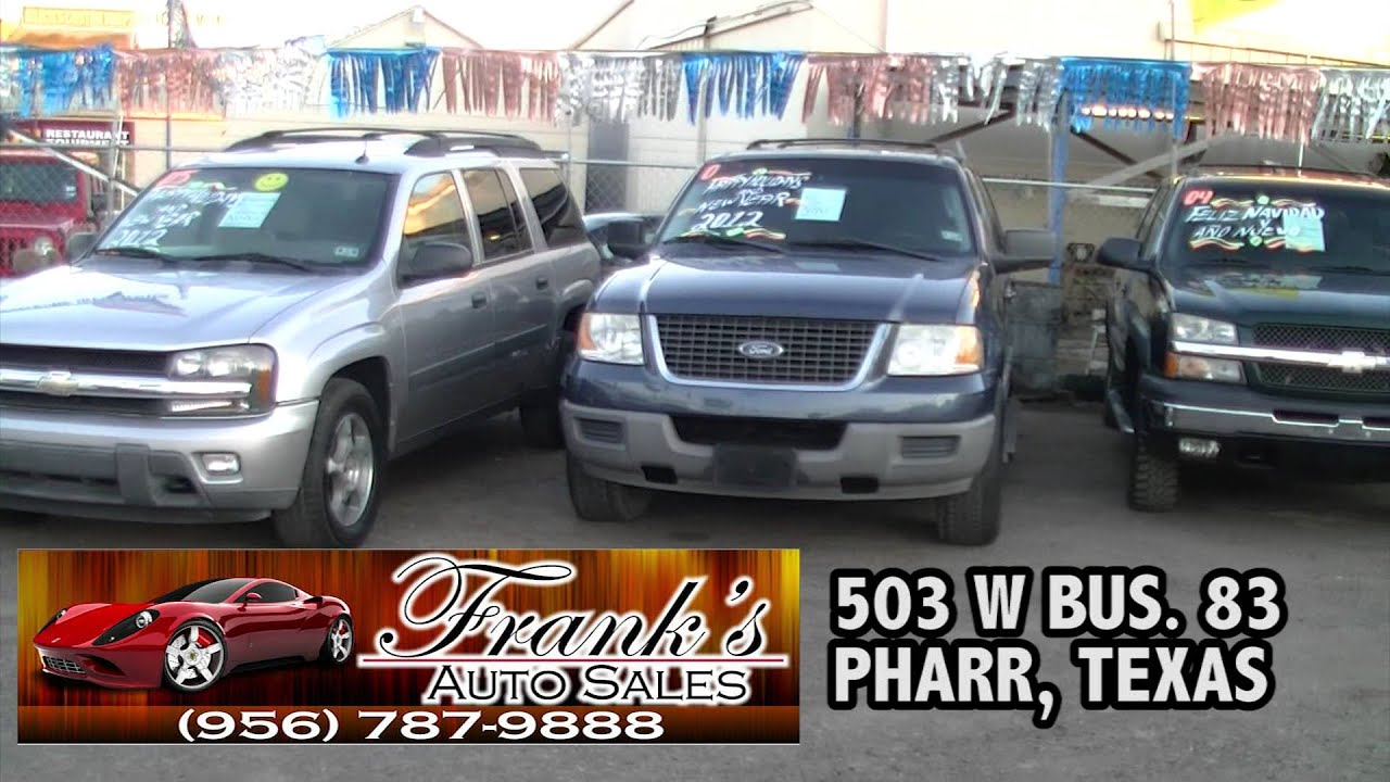 Franks Auto Sales >> Franks Auto Sales New Bmw Release And Reviews