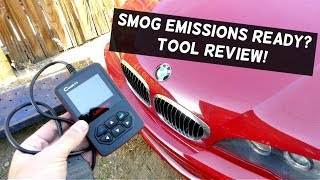 WILL MY CAR PASS SMOG EMISSIONS? HOW TO KNOW?