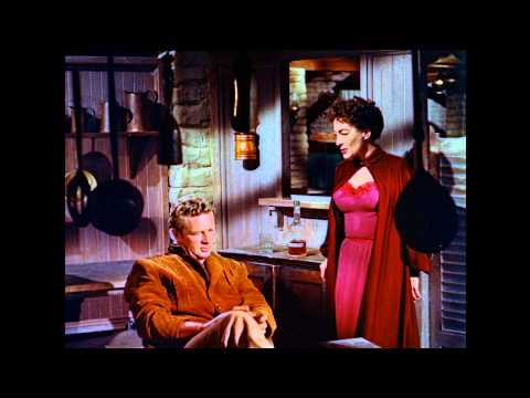 Trailer do filme Johnny Guitar