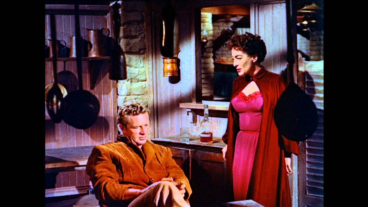 Johnny Guitar - Trailer