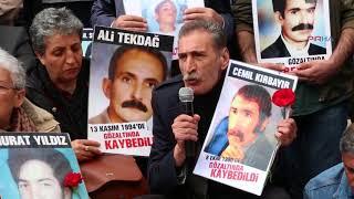 Cumartesi Anneleri: Talat Türkoğlu'na ne yaptınız?