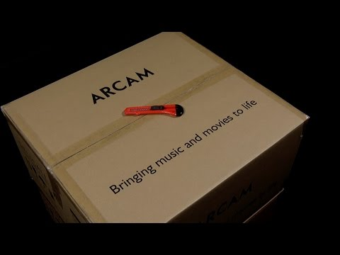 Arcam AVR750 7 1 AV Receiver Review | AVForums