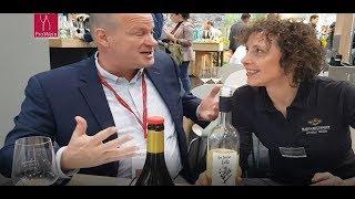 Gambar cover Raw material vlog Prowein 2019 Duitse wijnen uit Ayl 'Von die Saar'