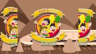 Top's Kids Variety  EP.2 | IPM Production Official