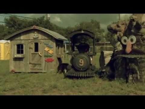 Doug Moreland: Cattlelacs Calfry