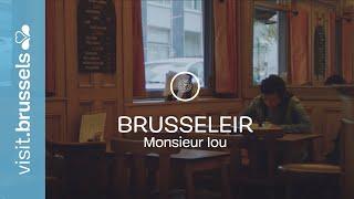 BRUSSELEIR  06: Monsieur iou