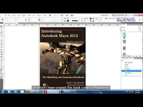 How to Create EPub in InDesign? - Step by Step Process