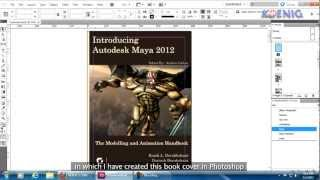 How to Create EPub in InDesign?