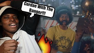 YBN Cordae - RNP REACTION feat. Anderson .Paak Official Video