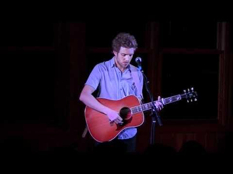 Andrew Belle - Oh My Stars