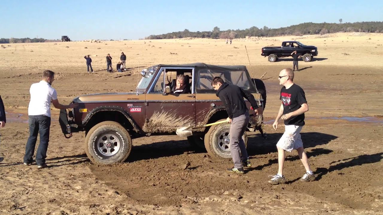 Places to go mudding in sacramento