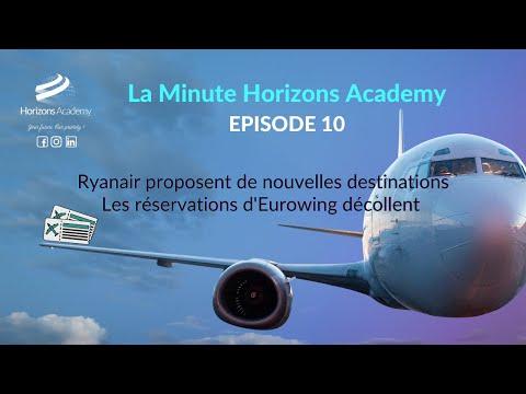 La Minute HA  Episode 10