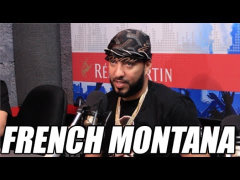 French Montana Reacts to Prodigy's Death & Talks new single w/ Max B & Weeknd w/ Bootleg Kev