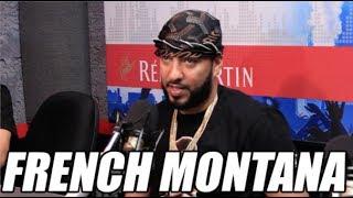 French Montana Reacts to Prodigy's Death & Talks new single w/ Max B & Weeknd w/ Bootleg Kev
