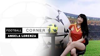 Angela Lorenza - CR7 Jadi Atlet Bayaran Endorse Tertinggi?