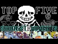 The Top 5 Saddest Moments in Undertale | UNDERLAB