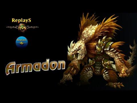 видео: trusupport - hon 4х5 armadon 1605 mmr