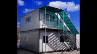 вахтовые поселки вагон дома павильоны бытовки модульные здания(, 2014-05-28T05:03:08.000Z)