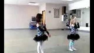 Bela's Dance