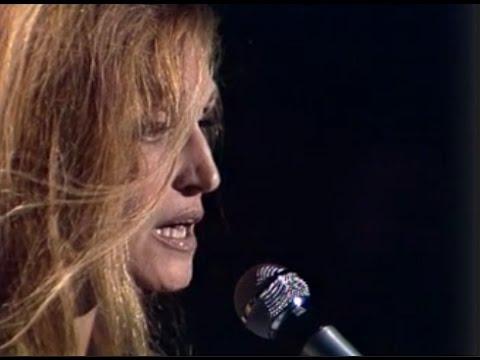 Dalida - Salle des fêtes de Thônex (1973)