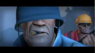 "Team Fortress 2 Music Video ""BANGARANG"""
