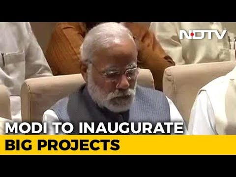 PM Narendra Modi To Visit Udaipur Today, To Inaugurate Projects