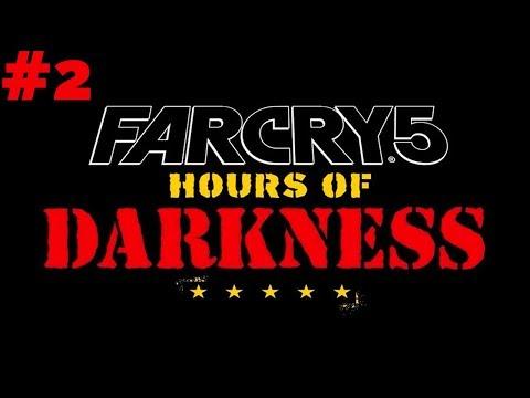 Ninja Bow Hunter   Hours of Darkness   Far Cry 5 DLC Part 2 thumbnail