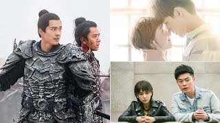 Upcoming Chinese Dramas in June 2019 [Chinese Entertainment Update]