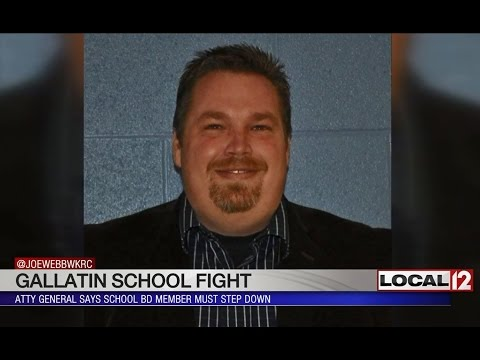 Gallatin School Board member ignores attorney general's order to resign