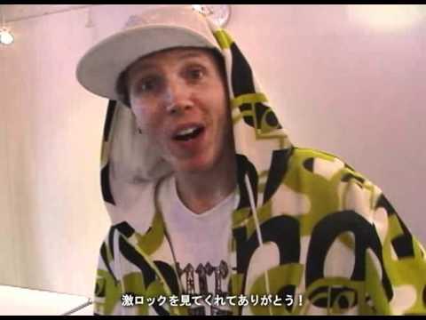 MANAFEST 激ロック 動画メッセージ
