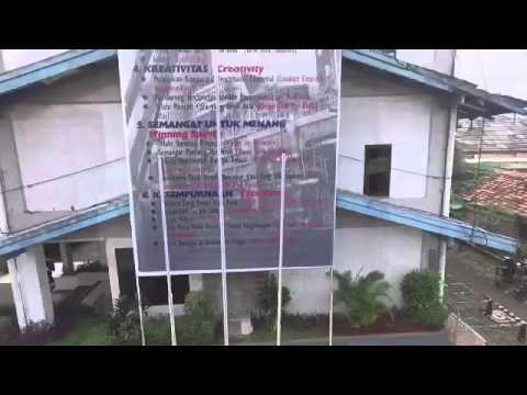 Head Office PT Truba Jaya Engineering Jakarta