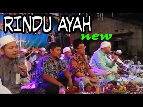 Qosidah terbaru Az Zahir - Rindu Ayah