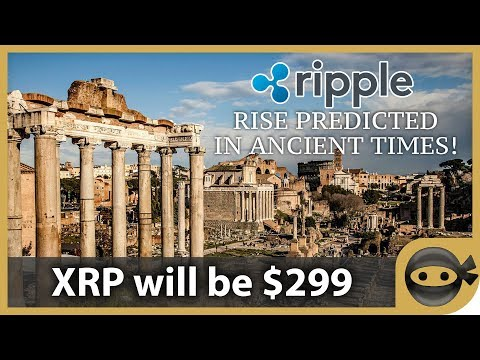 Ripple XRP Price Prediction Backed By Prophecy