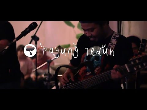 StereoSession #4 with Payung Teduh - Angin Pujaan Hujan ( Album Yamaha Live and Loud )