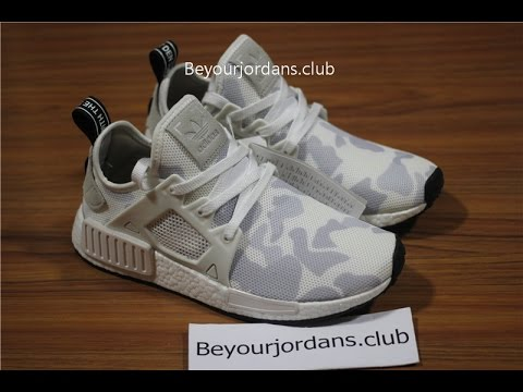 adidas NMD XR1 Europe March 2017